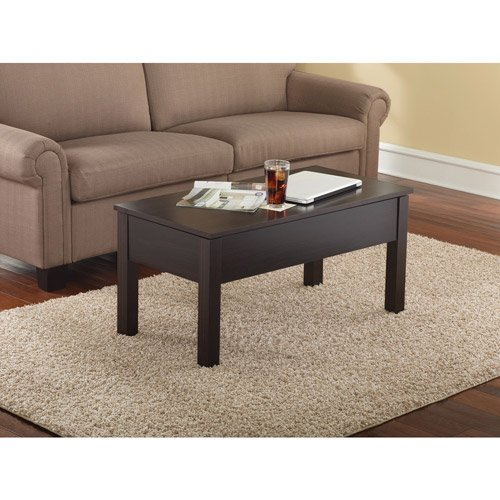 Lift Top Coffee Table Espresso 97 96 Coffee Table Add To Cart Sku