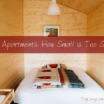 Tiny Apartments: How Small is Too Small?