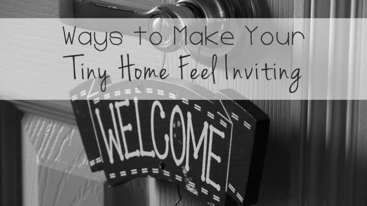 Make Your Home Inviting