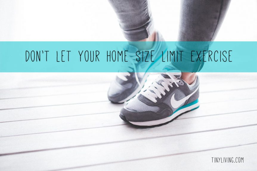 Tiny Home Exercise