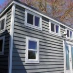 The Chickadee by Brevard Tiny House