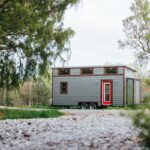 The Chimera by Wind River Tiny Homes