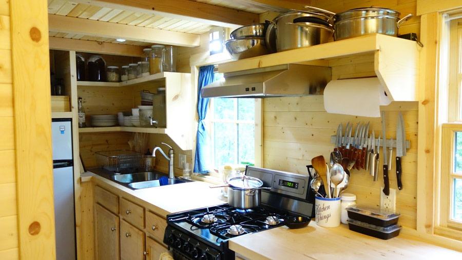 Kitchen - Fy Nyth Redux