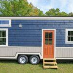 Indigo Tiny House, Starting at $69,500