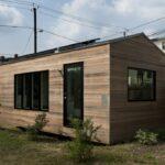 Minim Micro Homes, Starting at $70,000
