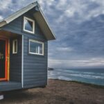 The 170 Sq Ft Monarch Tiny Home