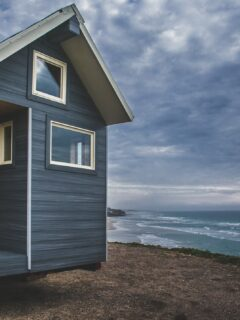 170 sq.ft. Tiny House by Monarch Tiny Homes
