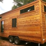 Morrison 28′ hOMe by EcoCabins, Starting at $59,900