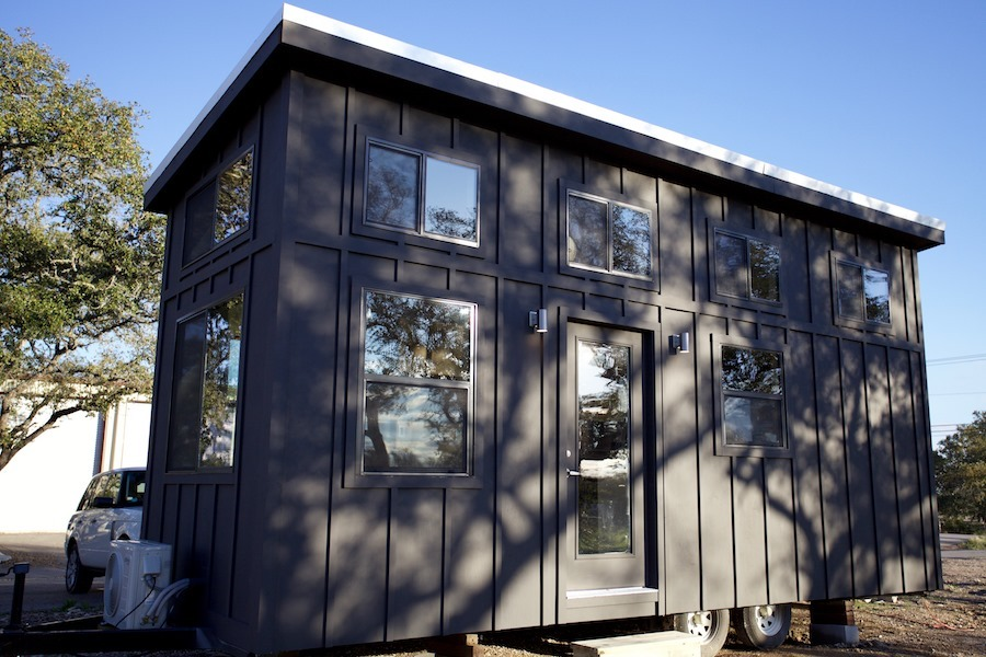 Nomad Tiny Homes, Starting At $39,000 - Tiny Living