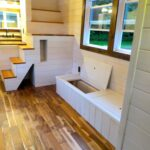 Robin's Nest by Brevard Tiny House