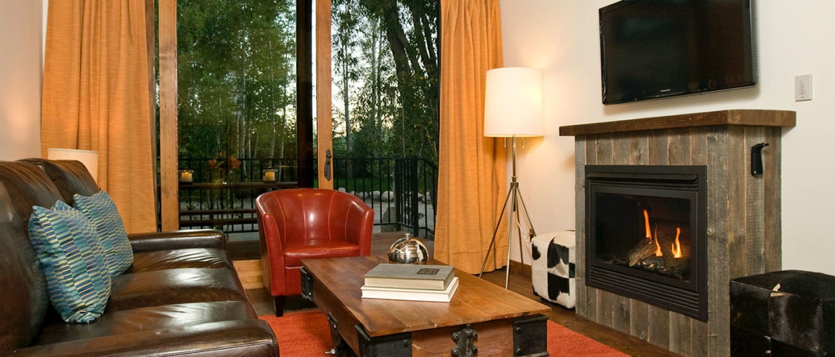 Living Room - Wedge by Wheelhaus