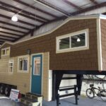 The Westbury by Cornerstone Tiny Homes