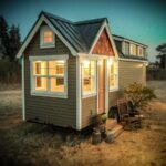 Payette by Greenleaf Tiny Homes