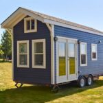 Amalfi Edition by Mint Tiny Homes