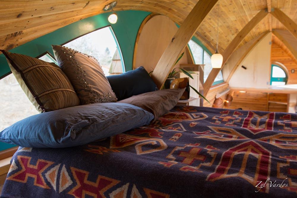 Bedroom Loft - Ark by Zyl Vardos