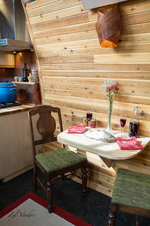 Dining Table - Ark by Zyl Vardos