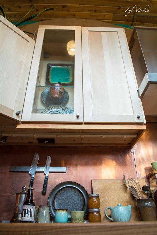 Cabinet - Ark by Zyl Vardos