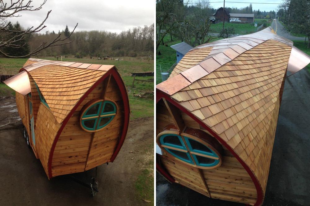 Roof - Ark by Zyl Vardos