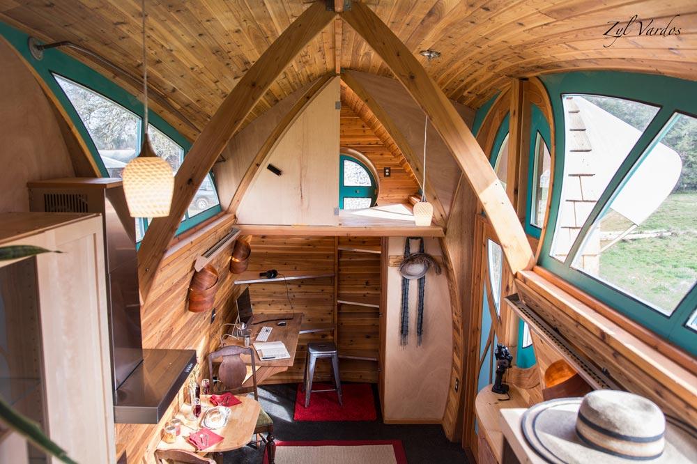 Interior - Ark by Zyl Vardos