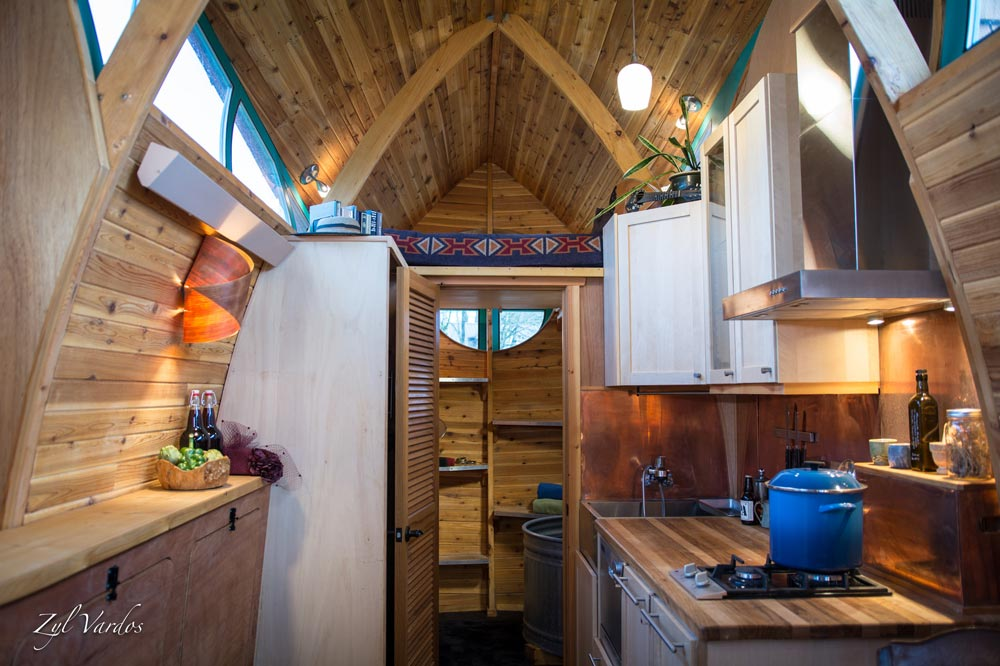 Kitchen & Bathroom - Ark by Zyl Vardos