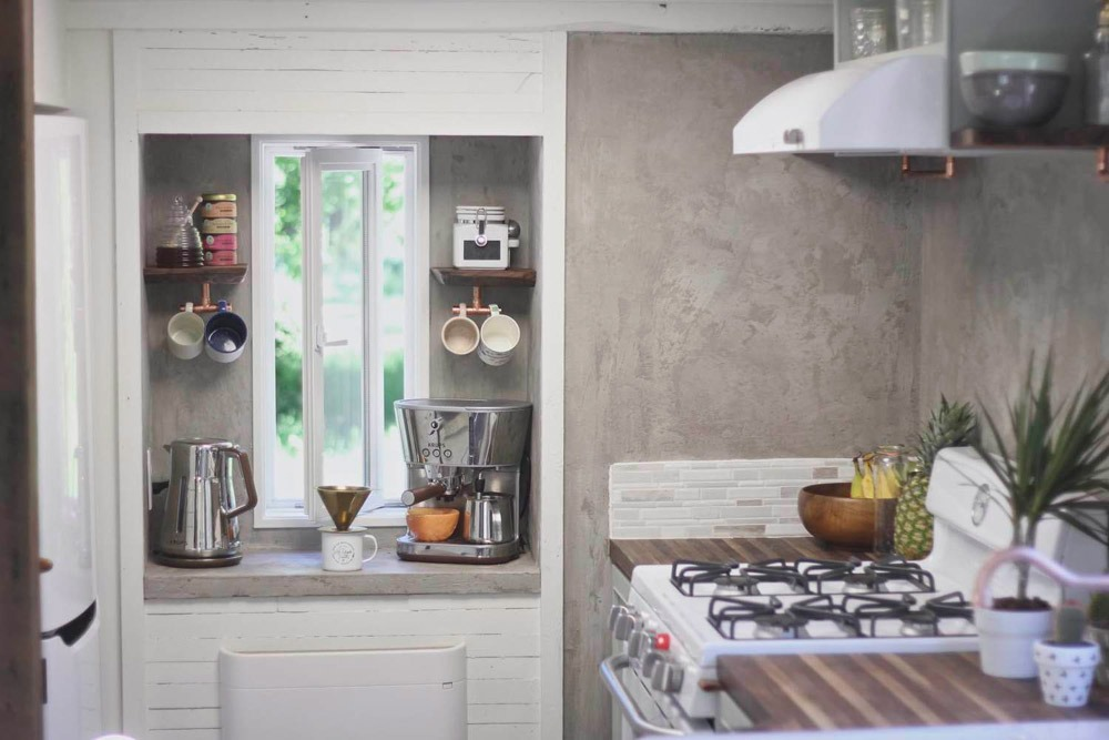 Kitchen - Artisan Retreat by Handcrafted Movement
