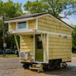 Hardy by Wishbone Tiny Homes