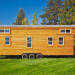 Loft Edition by Mint Tiny Homes