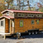MH by Wishbone Tiny Homes