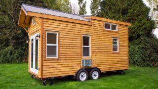 Napa Edition by Mint Tiny Homes