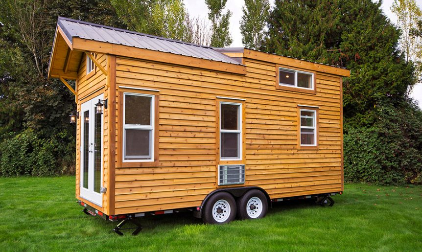 Napa Edition by Mint Tiny Homes