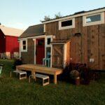Watertown by Wishbone Tiny Homes