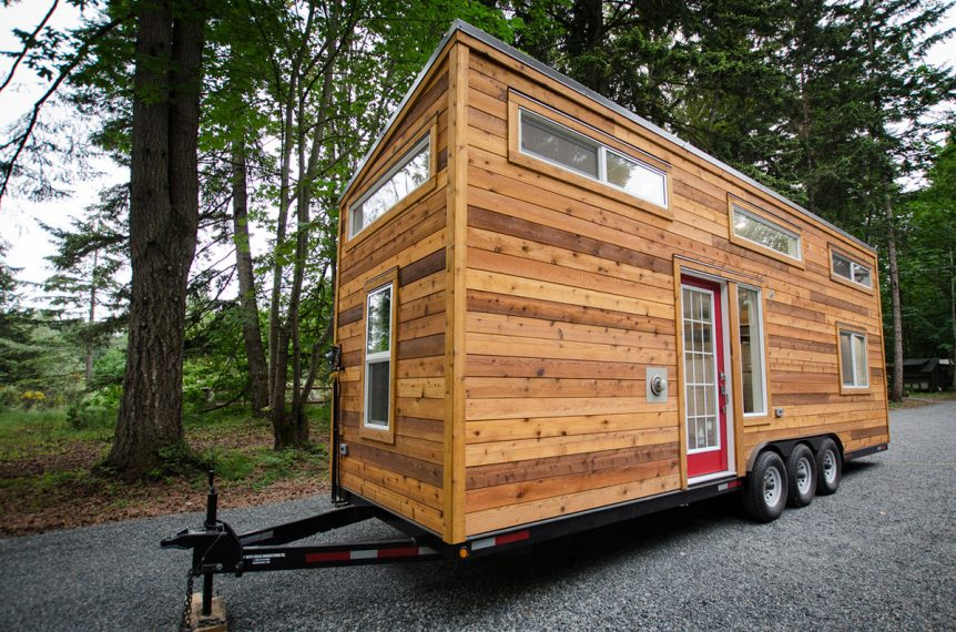 Whisky Jack by Rewild Homes