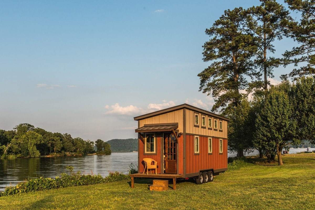 Boxcar By Timbercraft Tiny Homes Tiny Living