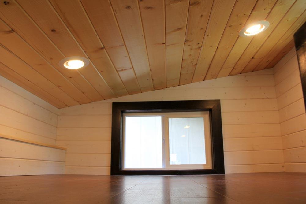 Main loft - Fort Austin by Brevard Tiny House