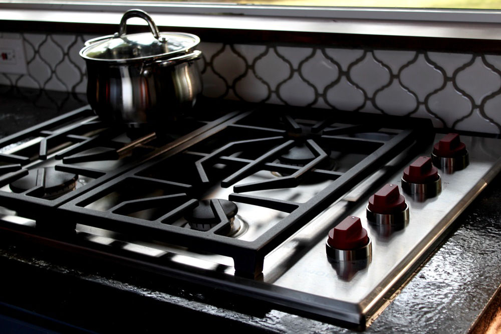 Cooktop - Luxurious by Tiny Heirloom