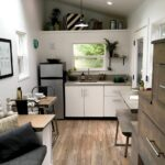 Midcentury Modern by Tiny Heirloom