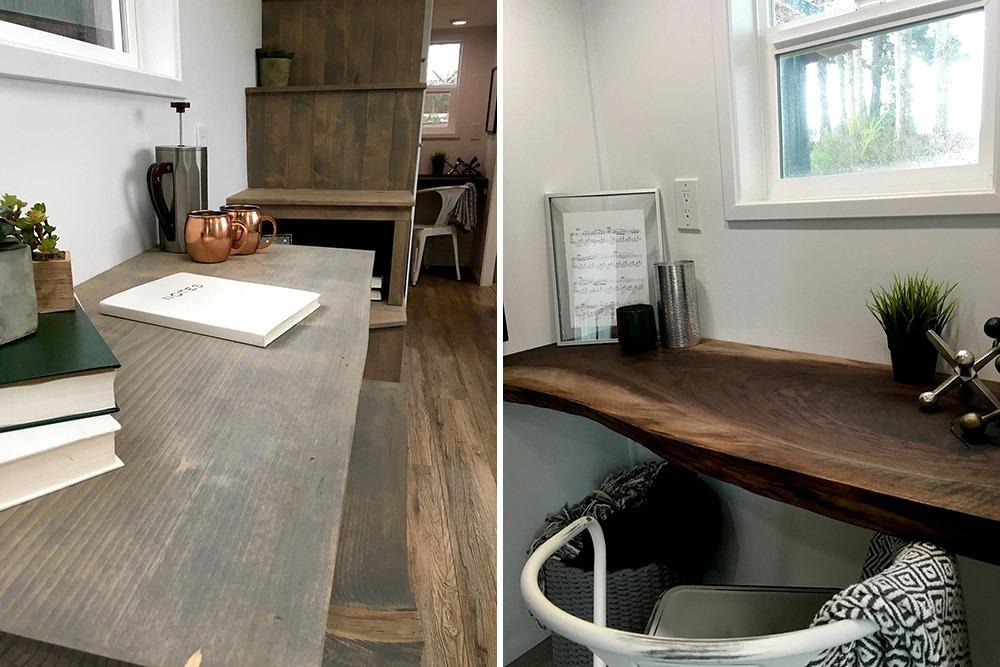 Desks - Midcentury Modern by Tiny Heirloom