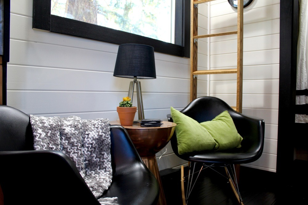 Living Room Chairs - Modern by Tiny Heirloom
