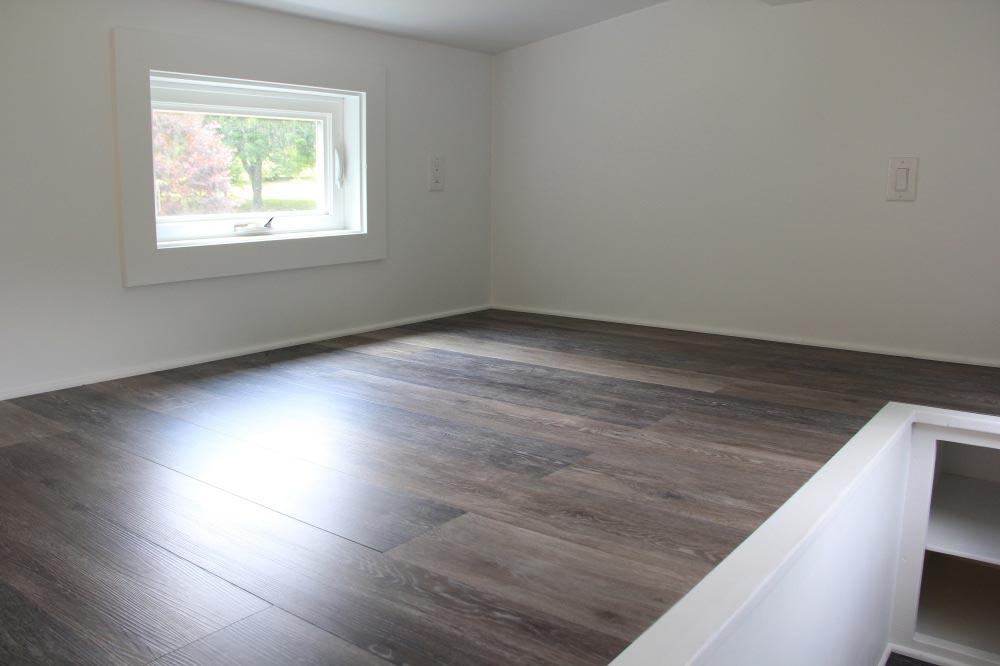 Bedroom loft - Every Tiny Moment by Brevard Tiny House