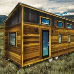 Roanoke by Tumbleweed Tiny House Company