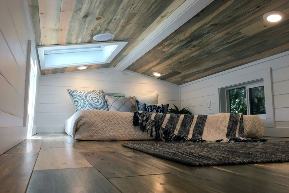 Master Bedroom Loft - Rocky Mountain by Tiny Heirloom