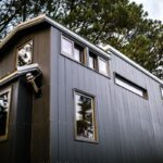 The Rook by Wind River Tiny Homes