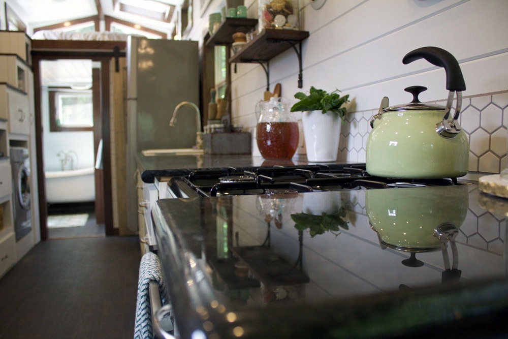 Kitchen - Southern Charm by Tiny Heirloom