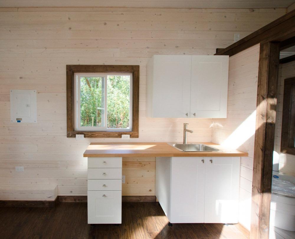Kitchen - Stormey by Rewild Homes