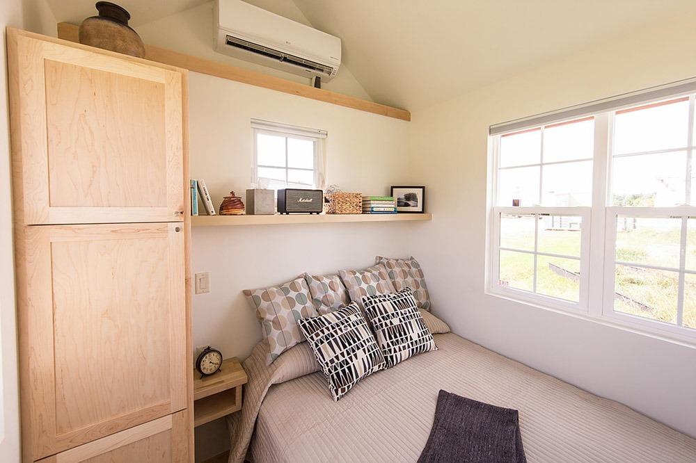 Main Floor Bedroom and Closet - Vintage by Escape Traveler