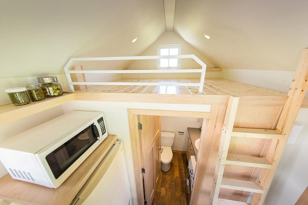 Bedroom Loft - Vintage by Escape Traveler