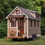 Ynez by Timbercraft Tiny Homes