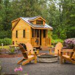 Atticus at Mt. Hood Tiny House Village