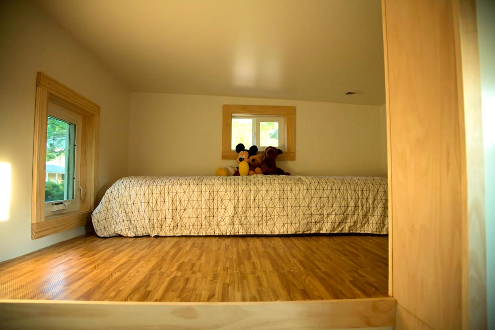 Bedroom loft - Boho House by Perch & Nest