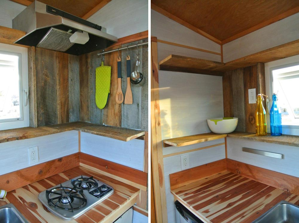 Tiny Home Designs: Boulder By Rocky Mountain Tiny Houses
